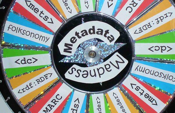 Metadata Enrichment
