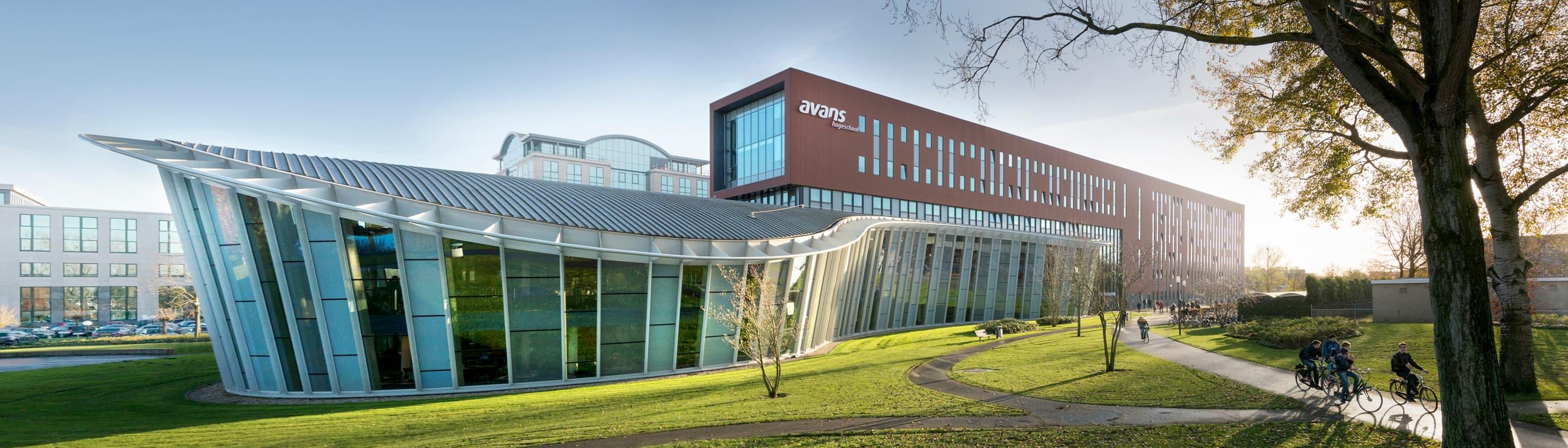 Migratie naar SharePoint Online en Office 365 bij Hogeschool