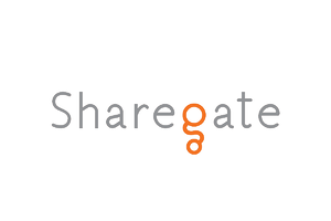 extend sharegate so it also supports legacy ECM migrations