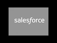 Connector naar Salesforce