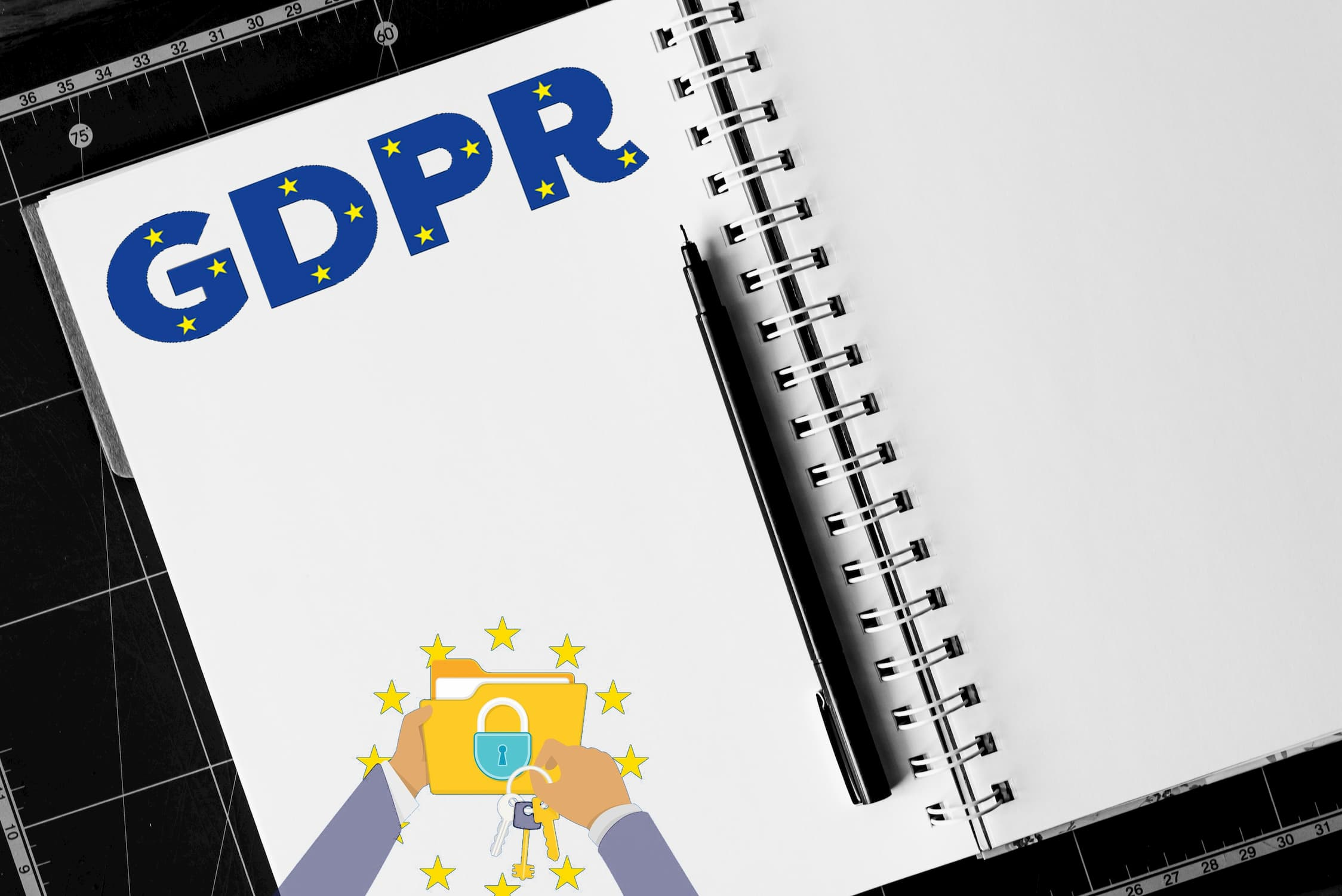 GDPR and the impact on content landscape