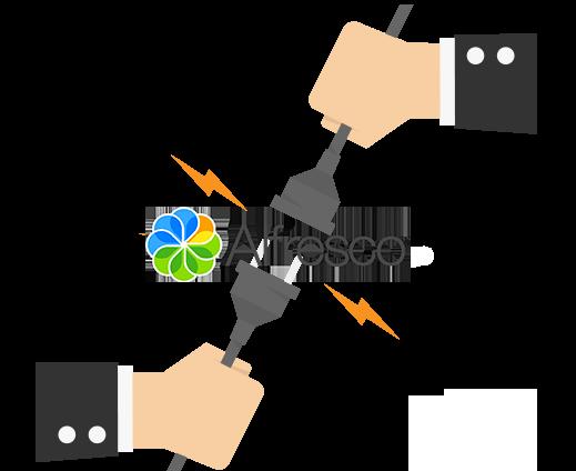 Alfresco_connector