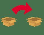 Migratie boxes