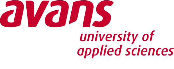 Logo Avans University of Applied Sciences
