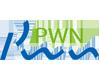 PWN logo kleur