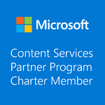 Microsoft Content Serv Charter Member Blue_2000x2000