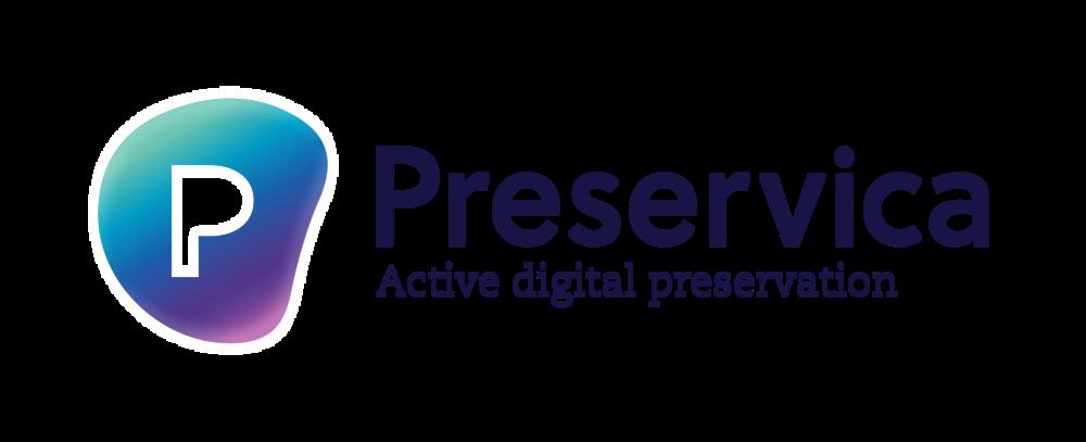 Preservica-logo
