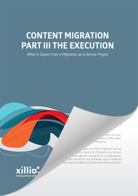 White Paper Migration as a Service MAAS