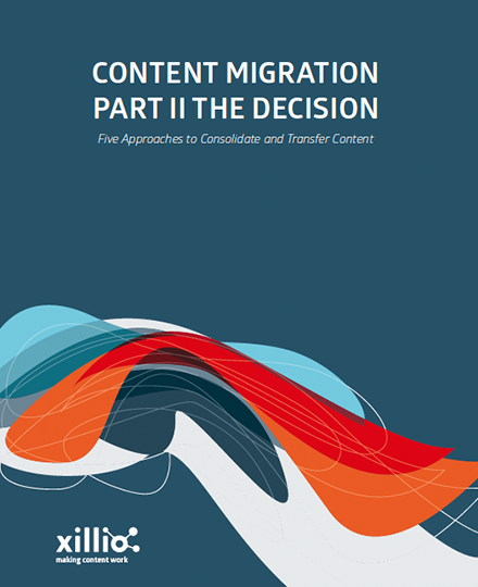 White paper Content Migration Approaches ENG
