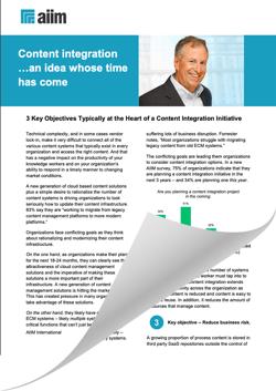aiim-tipsheet-3-key-objectives