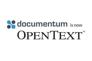 documentum opentext