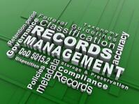 record management and compliance