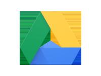 Migreren naar de cloud Google Drive