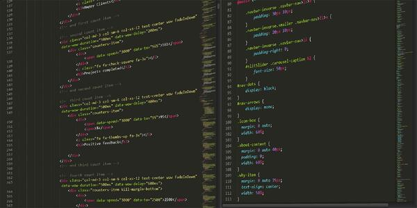 Why Clean-up and restructure HTML for a website migration