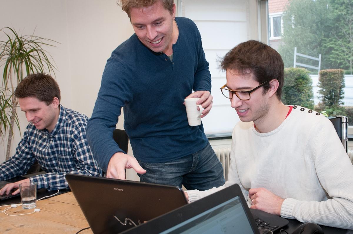 Werken als IT Consultant in Hilversum