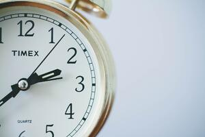 Delivering a content migration on time