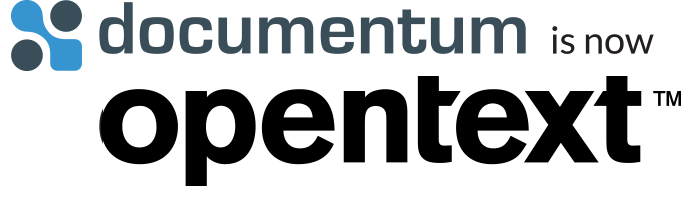 documentum-is-opentext