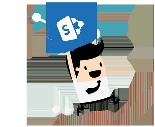 Sharepoint-dooder