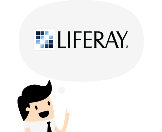 Liferay website migration