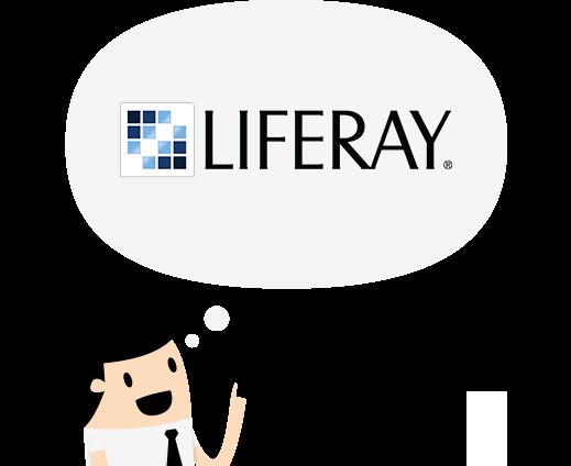 Liferay integration through Xillio API