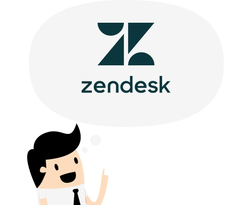 Zendesk connector for content migration