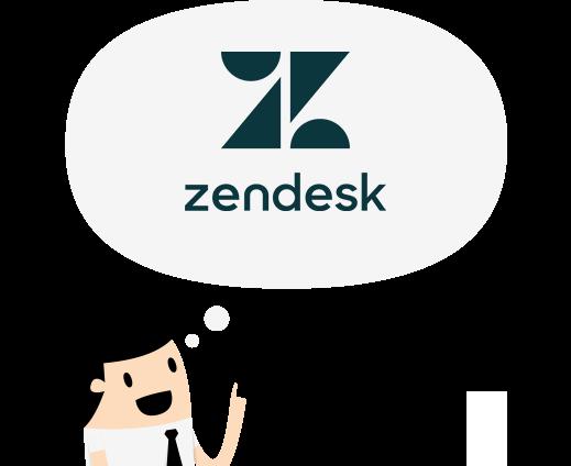 Zendesk connector