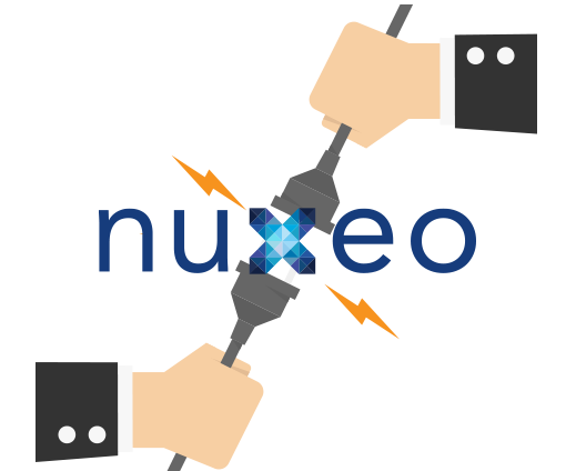 Migrate content to Nuxeo