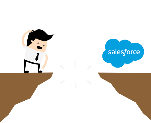 Migrate SharePoint to Salesforce