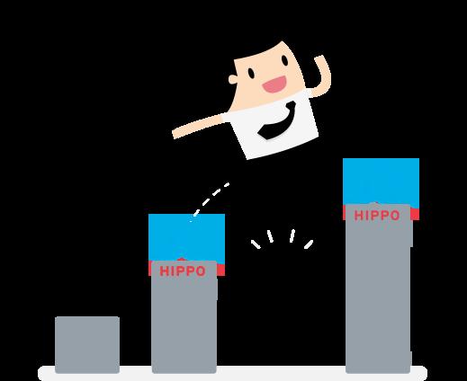 Hippo or BloomReach website migratie