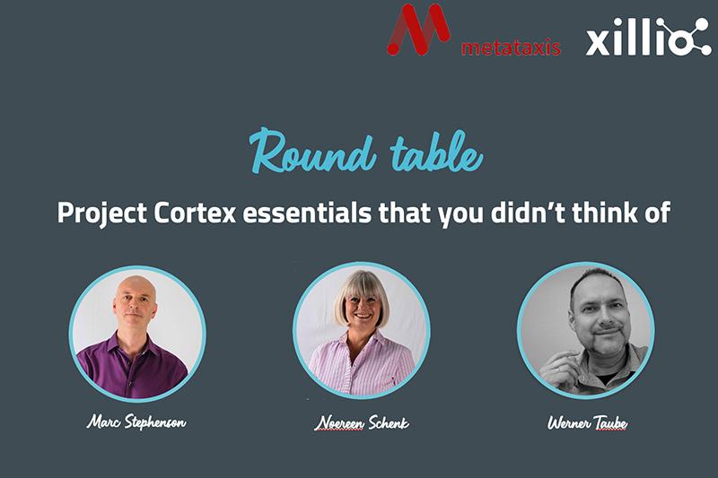 ProjectCortex-information-governance-architecture