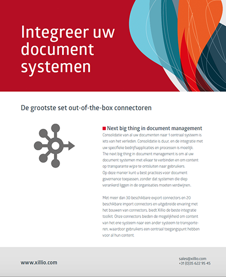 Integreer Document Management systeme.png