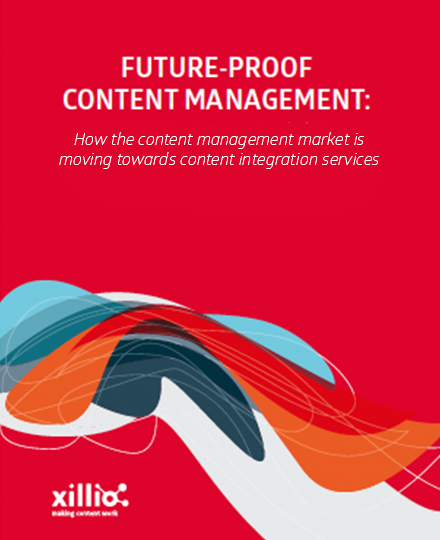 White paper Future-Proof Content Management