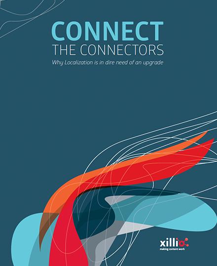 Waarom Localization markt nieuwe content integratie strategy nodig heeft