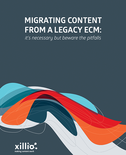 Whitepaper migrate legacy ECM
