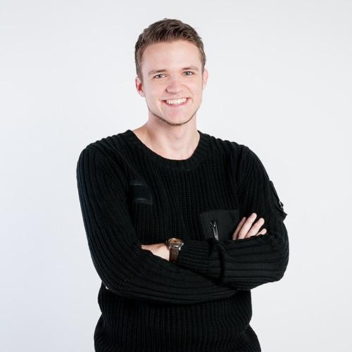Java developer at Xillio
